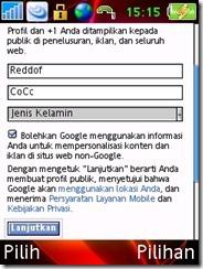 info profil